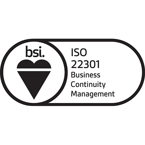 Unser Ziel: Business-Continuity-Management-Systeme nach ISO 22301