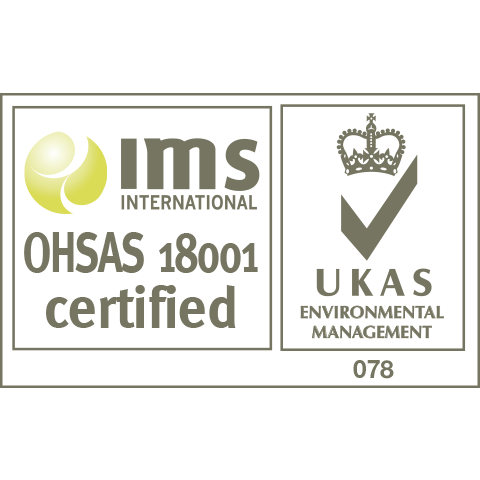 BS OHSAS 18001