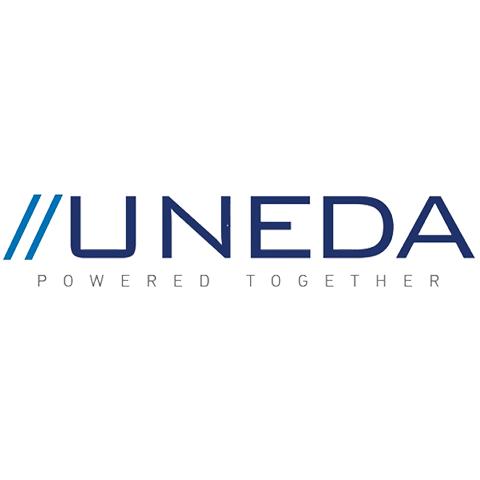 Stolzes Mitglied der UNEDA